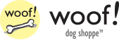 Woof Dog Shoppe Logo